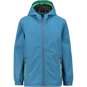 Meru Oxnard Waterproof Jacket Jungs blue sapphire